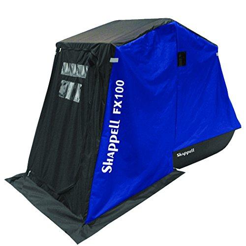 Shappell One Man Flip-Up Shelter