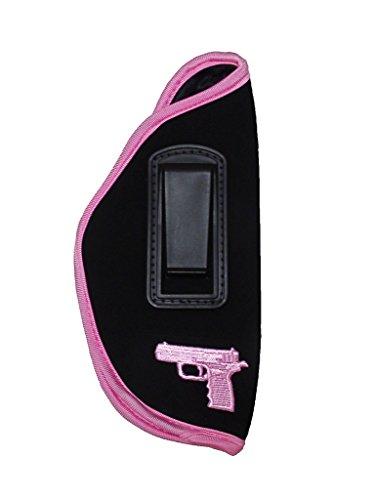 Concealed Gun Holster for Women for Glock 17 19 22