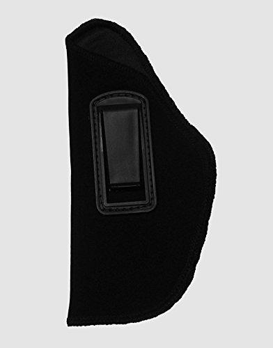 Left Hand Inside the Waistband IWB Concealed Gun Holster for Glock 19 17 22 23 37 31 38 25 32 29 30 36