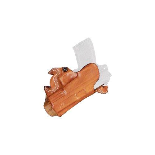 DeSantis Small of Back Holster for 1911 45 Caliber Gun Right Hand Tan