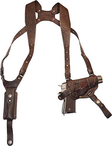 XCH Shoulder Gun Holster Sig Sauer P238  P938 S&W 1911 Colt 1911 Colt Defender Colt Commander