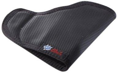 DeSantis Nemesis Pocket Holster S&W M&P Shield 940 W TLR-6 Nylon Ambidextrous Black