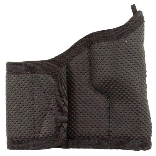 Desantis Nylon Ambidextrous Pocket Holster Black