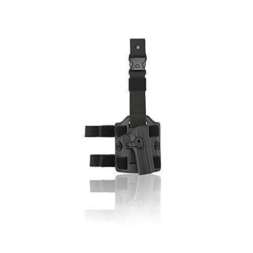 CYTAC Drop Leg Platform Holster Combo fits SIG SAUER P320  1911  XDS  XD 940  Beretta 92  CZ P-07  P-0975-SP01  HK USP  HI Point  Hi-Power