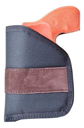Federal Pocket Holster for Ruger LCR 22 38 357 9mm Revolver