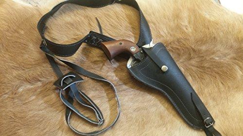 Leather Shoulder Holster38357 6