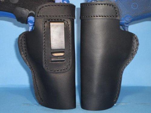 PRO CARRY CONCEALED CARRY GUN HOLSTER TAURUS JUDGE PUBLIC DEFENDER 2 INCH LT BLK RH