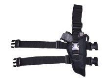 Nylon Tactical Leg Holster That fits Taurus Millennium Pro PT-745 PT-140 PT-145 PT-111 PT-138