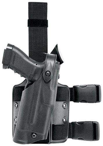 Safariland 6304 ALS Tactical Leg Holster Black STX Beretta 92F
