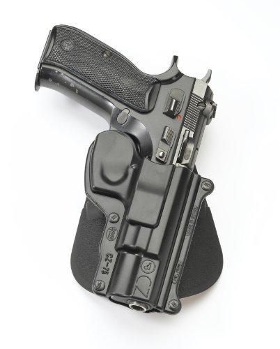 Fobus Conceal concealed carry Belt Holster fits CZ 75  75B Old version  75BD  85