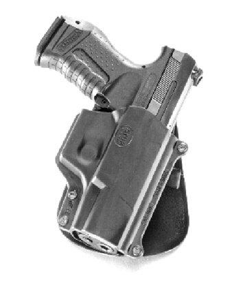 Fobus Concealed Carry Belt Holster  Thigh Rig Drop Leg Platform for Walther P99