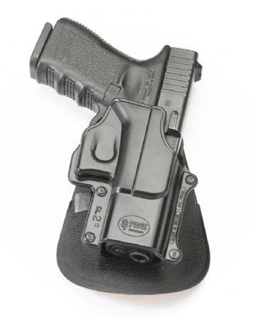 Fobus Concealed Carry Belt Holster  Thigh Rig for Glock 171922233435