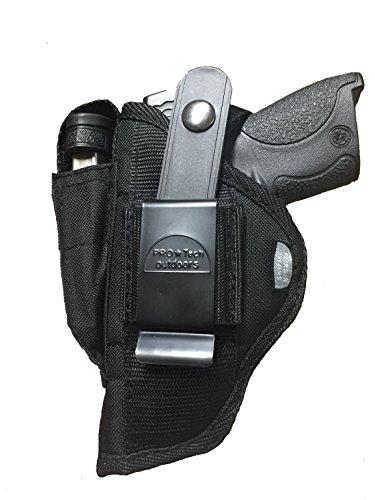 Pro-Tech Outdoors Ruger EC9s Nylon Gun Holster
