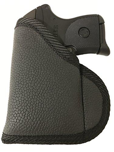 Protech Outdoors Gripper Inside Waistband or Pocket Gun Holster fits Ruger LCP 380
