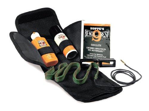 Hoppes BoreSnake Rifle Soft-Sided Rifle Cleaning Kit Choose Your Caliber