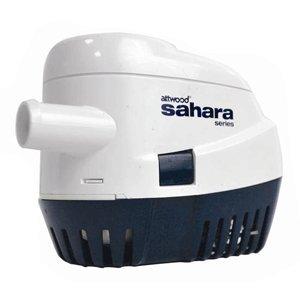 Attwood Sahara Automatic Bilge Pump S500 Series 12V 500 GPH