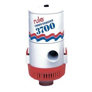 Rule - Rule 3700 Automatic Bilge Pump - 12V