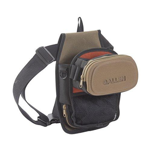 Allen Eliminator All-in-One Shooting Bag CoffeeBlack