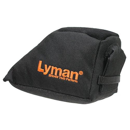 Lyman Small Wedge Shooting Bag