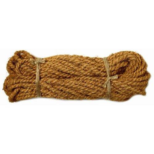 WELLINGTON CR31650 50 Coconut Fiber Rope