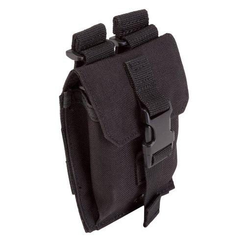 511 Tactical StrobeGPS Pouch Black