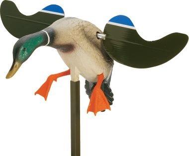 Mojo Baby Mojo Motorized Duck Decoy Mallard Drake