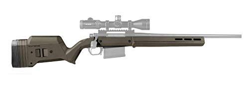 Magpul Hunter 700L Remington 700 Long Action Stock Olive Drab Green