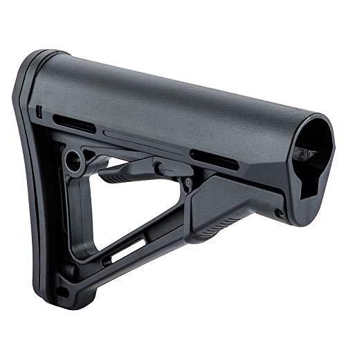 STXT Rifle Stock - Black