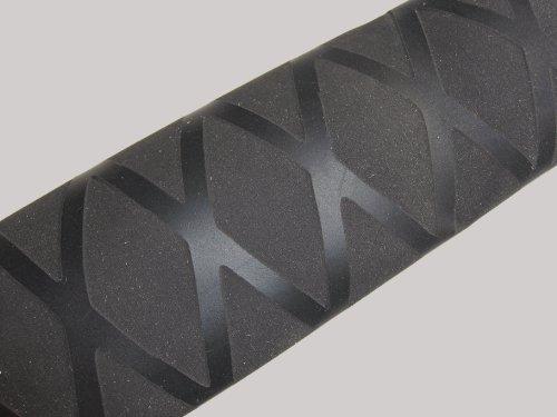 Rubber Shrink Tube Grips for Rods Repair 1m x 25 mm