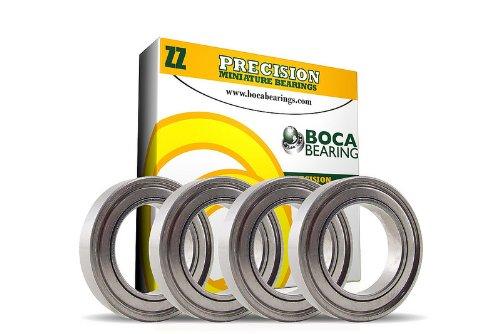 Abu Garcia Suveran 1000200030004000 Spinning Reel Econo Power Fishing Reel Bearings