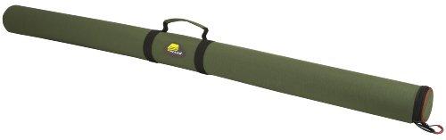 Plano 4448 Fabric Rod Tube Green 48-Inch