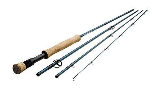 Redington Fly Fishing Fly Fishing Rod 990-4 Predator Rod with Tube 9WT 9 Piece 4