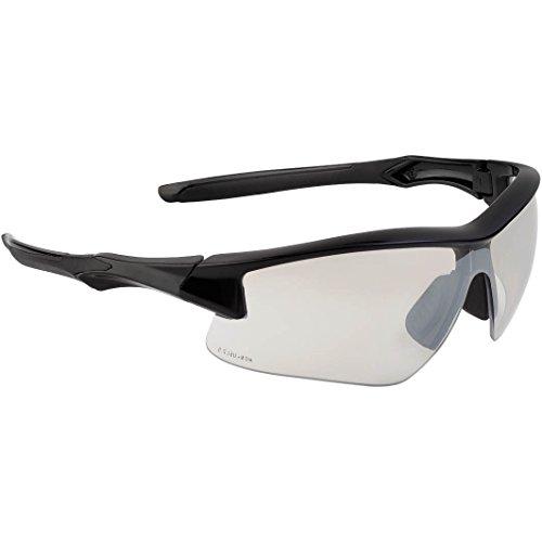 Howard Leight R-02216 Acadia Safety Eyewear WHardcoat Lens Sct Reflect 50 Lens Clear