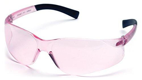 Pyramex Pink Mini Ztek Safety Eyewear