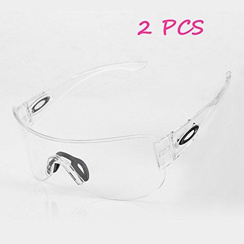 Yosoo Kids Protective EVA Bullet Goggles Safety Glasses for Nerf Gun Eyewear Toy Gun Game Eye Protection