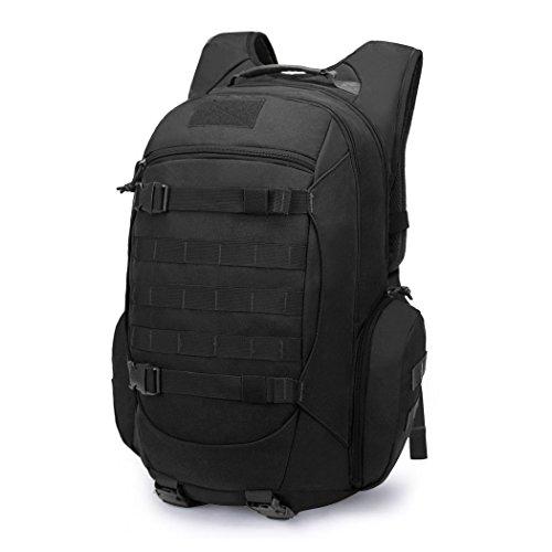 Mardingtop Tactical Backpack Black 20 52cm