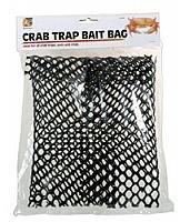 Danielson Crab Trap Bait Mesh Bag Black