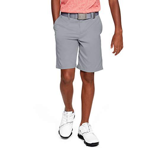 Under Armour Boys Match Play 20 Golf Short