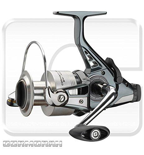 Cormoran Cormaxx-BR 3PiF 3500 - baitrunner fishing reel