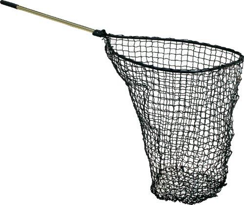 Frabill 8450 Power Catch Big Kahuna Teardrop Landing Net 40 x 44-Inch