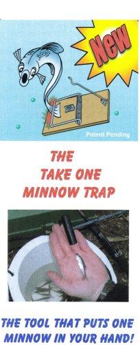 The Take One Minnow Trap
