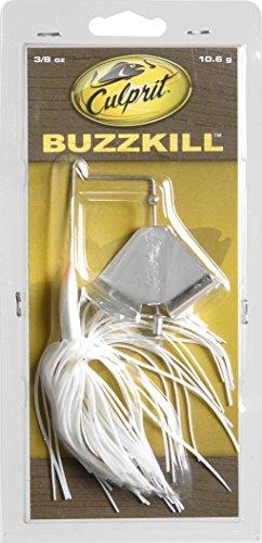 Culprit Buzzbait 38-Ounce White