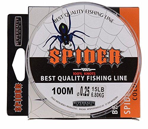 IshowStore Nylon Monofilament Fishing Line Thread Reel 100m