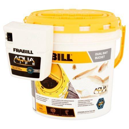 Frabill 4823 Insulated Bucket Fishing Equipment