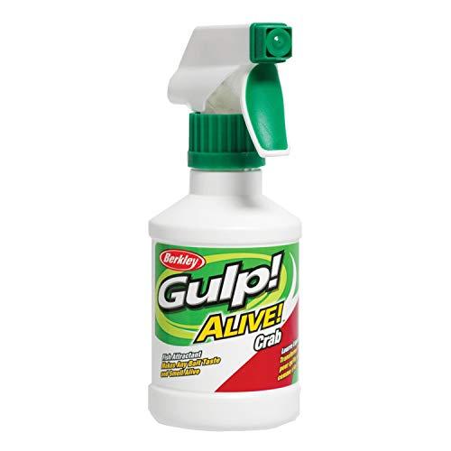 Berkley Gulp Alive Attractant Spray