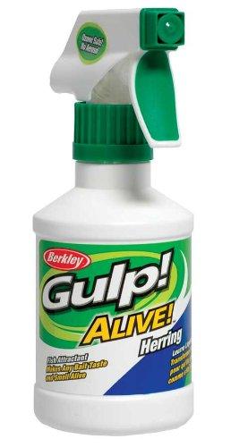 Gulp Alive Attractant