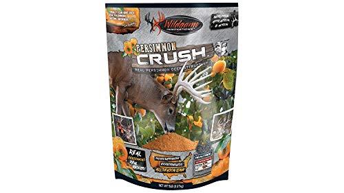 Wildgame Innovations Persimmon Crush Attractant 5-lb Bag
