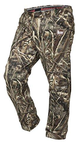 Banded B1020005-M5-S Tec Fleece Wader Pants Max Small