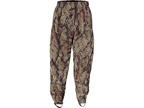 NATURAL GEAR Layering Fleece Wader Pant Natural Size XXL 108-XXL