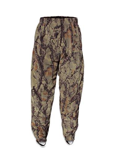Natural Gear Layering Fleece Wader Pant